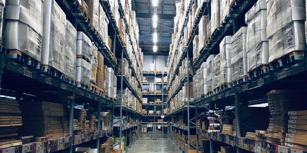 Carocon warehouse
